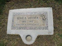 Senie Adcock