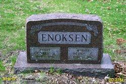 Sjurine Oline <i>Nelson</i> Enoksen