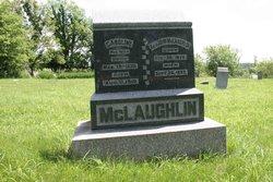 Rev John McLaughlin