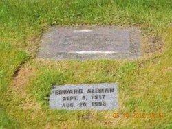 Edward Allman