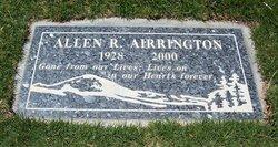 Allen R Airrington