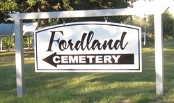 Fordland Cemetery