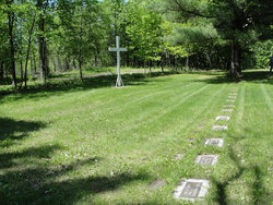 Saint Peter State Hospital Cemetery