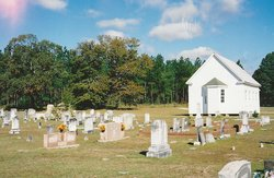 Penn Branch Baptist Church Cemetery