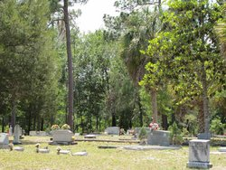 Ellzey Cemetery