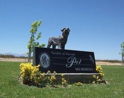 Desert View Pet Cemetery