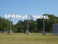 Springs Chapel Cemetery