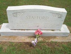 Harold H. Stafford