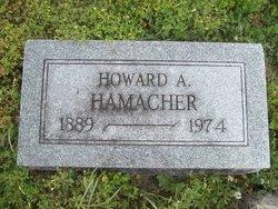 Howard Alexander Hamacher