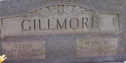 Lanier Jerome Lynn Gillmore