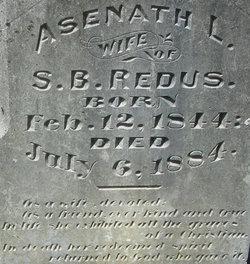 Asenath L. Redus