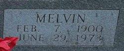 Melvin Andrews