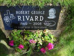 Robert George Bob Rivard
