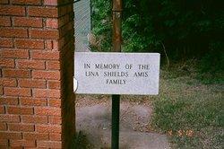 Verlina Lina <i>Shields</i> Amis