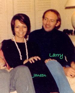 Lawrence Arvel Larry Bratton, Jr