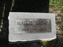 Mallie Laura Brown