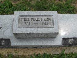 Ethel <i>Pearce</i> King