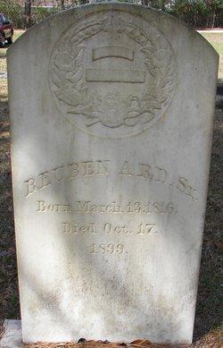 Reuben Ard, Sr