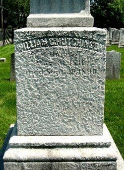 William C Hutchinson