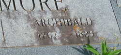 Archibald McLemore