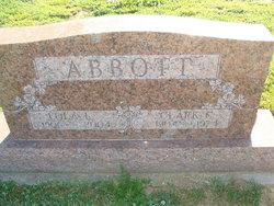 Lola L. <i>Gerber</i> Abbott