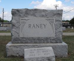 Mary Ellen Ellie <i>Hartin</i> Raney