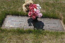 Anna Katherine Ann <i>Christensen</i> Chambers
