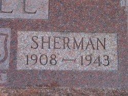 Sherman Bell