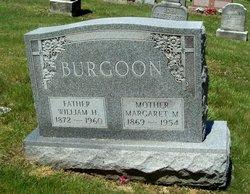 Margaret Mary <i>Doyle</i> Burgoon