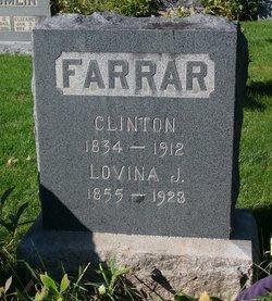 Lovina <i>Hayden</i> Farrar