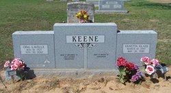 Vanetta Rose <i>Glass</i> Keene