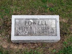 Glenn A Powell