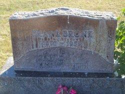 Frank Bronk
