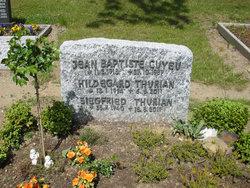 Jean Baptiste Johann Cuyeu