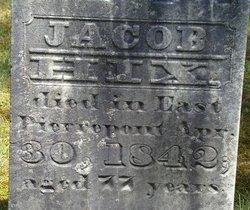Jacob Hix