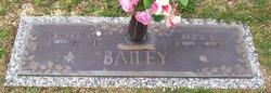 Alice Lee <i>Cunningham</i> Bailey