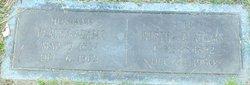 Bertha L. Etta <i>Hayes</i> Adams