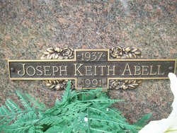 Joseph Keith Abell