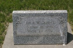 Archibald Williams Arch Jarrell
