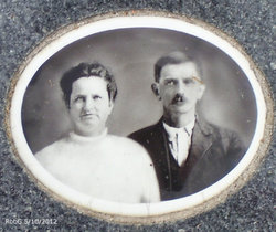 Martha Ann <i>Doty</i> Edmonds