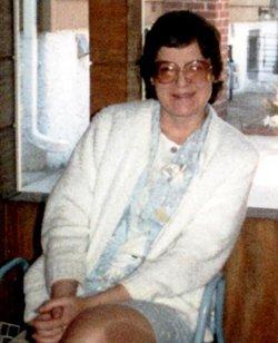 Barbara Ellen Gonyou