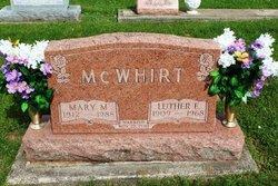 Mary M. <i>Stokes</i> McWhirt