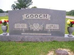 Lem J Gooch