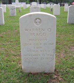Warren Quentin Bragg