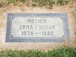 Mrs Erma I Segar