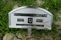 Bill Langston