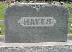 Grace A <i>Hayes</i> Boles