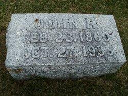 John H. Cochren