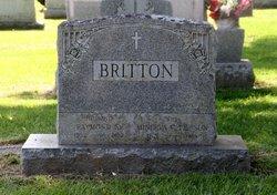 Minerva C <i>Pierson</i> Britton