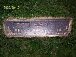 Melody G. <i>Newberry</i> McBride
